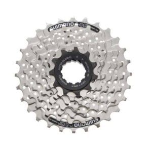 7-speed-cassette-Shimano-11-28