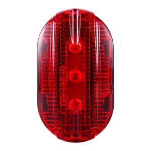 Achterlicht-racefiets-Rearlaser-BBB-achterlamp-klik