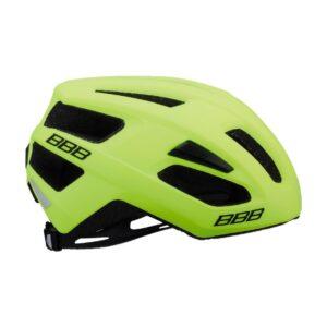 BBB-fietshelm-BHE-29-fluor-geel