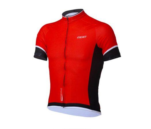 Comfortfit-rood-fietsshirt-BBB