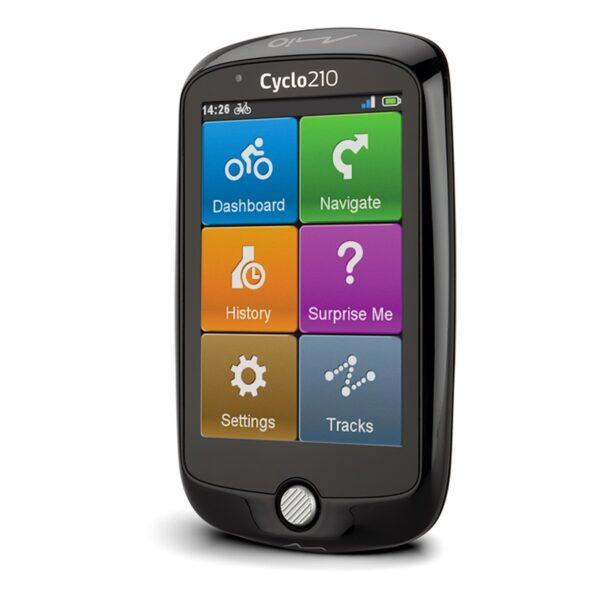 Cyclo-Mio-fietsnavigatie-210-GPS-teller