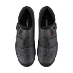 Shimano-Xc100-Zwart-bovenkant-spinningschoen