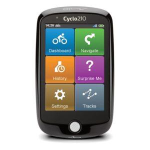 fietsnavigatie-Mio-cyclo-210-GPS-fietscomputer