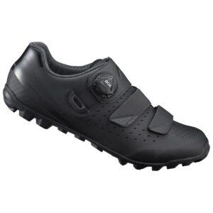 mountainbikeschoenen-Shimano-ME400-Zwart