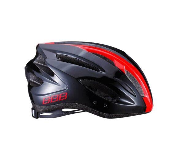 -zwart-rood-condor-BBB-fietshelm-