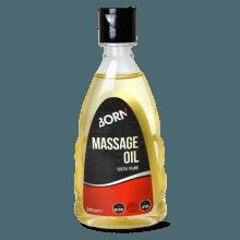 massage olie voor wielrenners