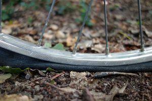 Hoe verwissel je een fietsband