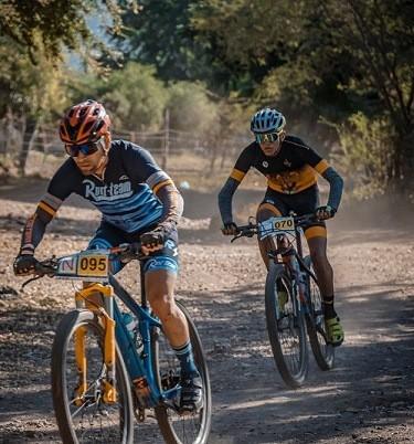 verschil tussen mountainbike en racefiets