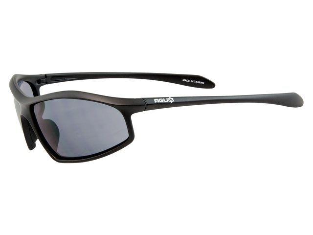 Fietsbril-Masuto-Zwart-Agu-sportbril