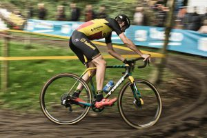 4 tips voor cyclocross