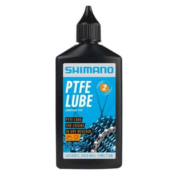 Shimano-PFTE-droogsmeermiddel-100ml