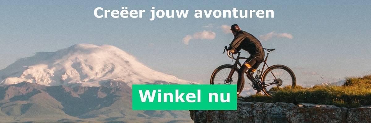 Pedaalslag.nl-online-fietsenwinkel