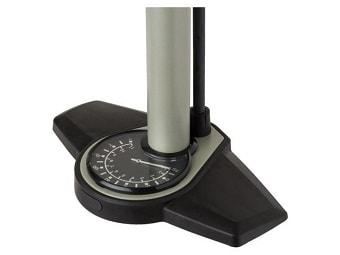 Fietspomp-drukmeter-Cordo-Hogedrukpomp-Royal-meter