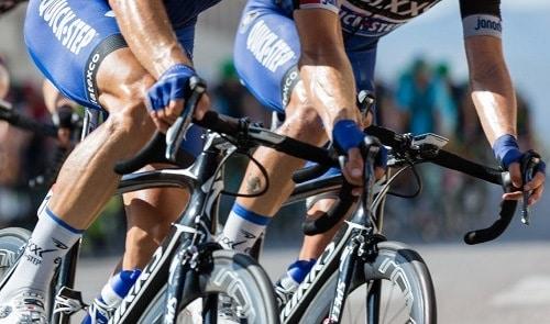 Waarom een fietshandschoen gebruiken