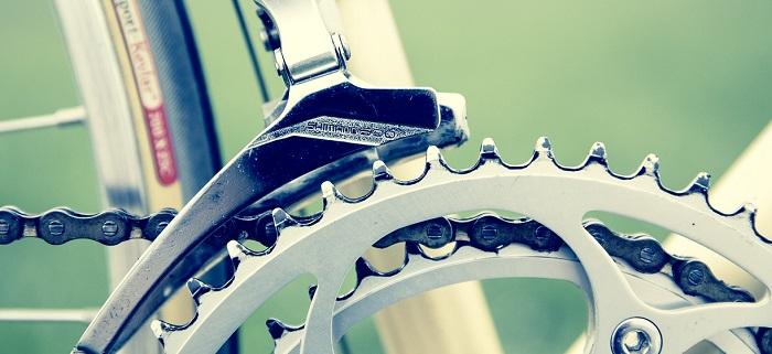 6 producten om je fiets te onderhouden