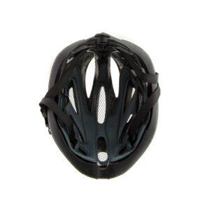 Agu-fietshelm-tesero-zwart-3