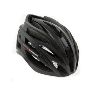 Agu-fietshelm-tesero-zwart