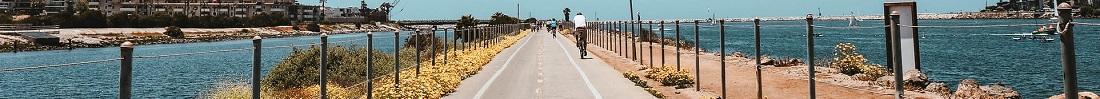 Schijfremgereedschap-fiets