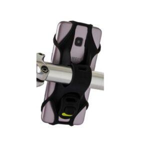 Telefoonhouder-fiets-silicone
