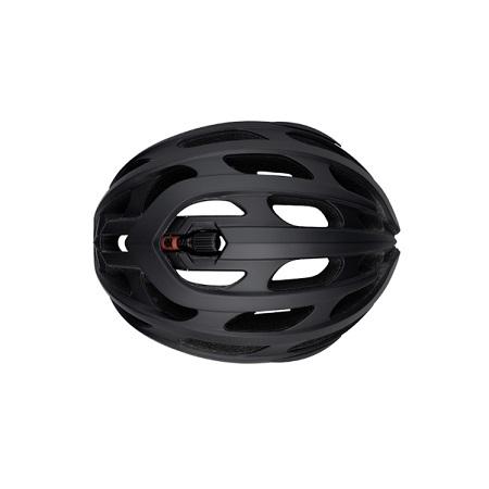 Zwarte-Lazer-Blade-fietshelm